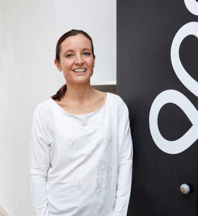 Profilfoto von Kristina Reich - Yogalehrerin im Vier Jahreszeiten am Schluchsee
